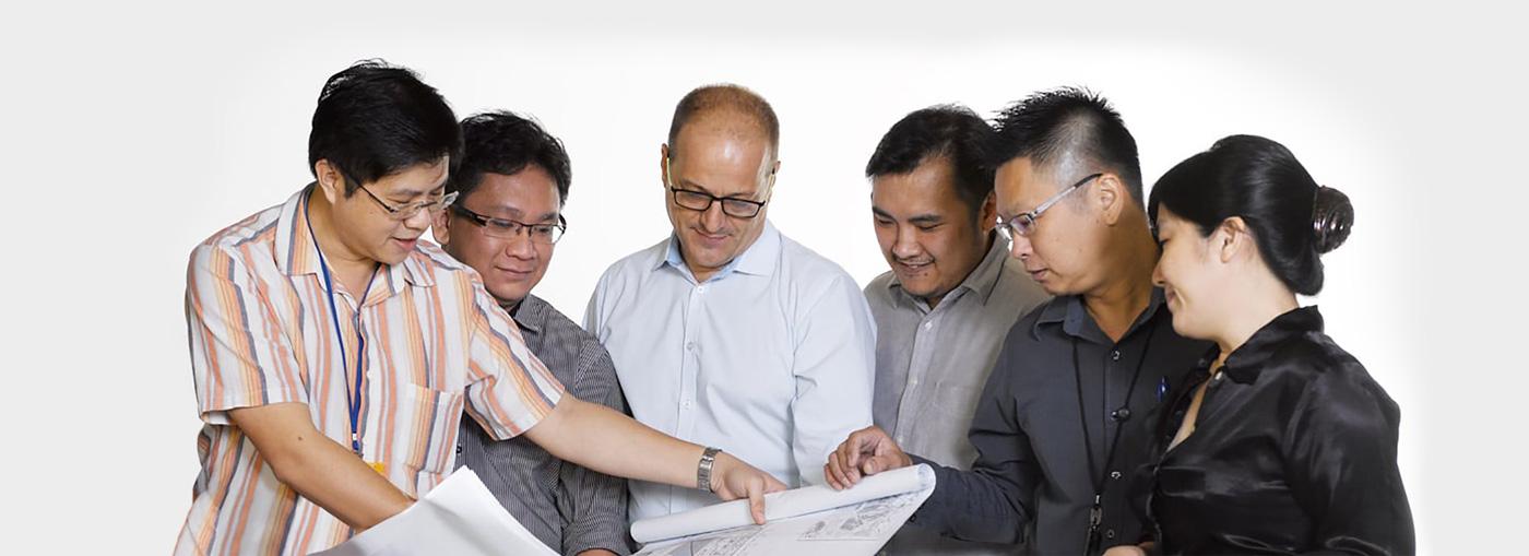 Kuala Lumpur Malaysia office photo