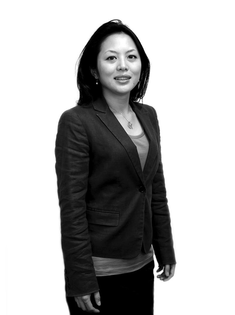 Joy Cheng