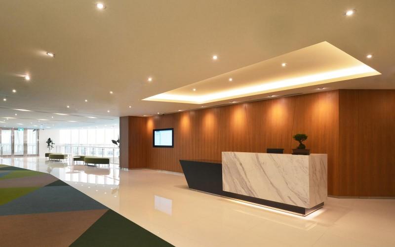 Chinatrust Bank Headquarters