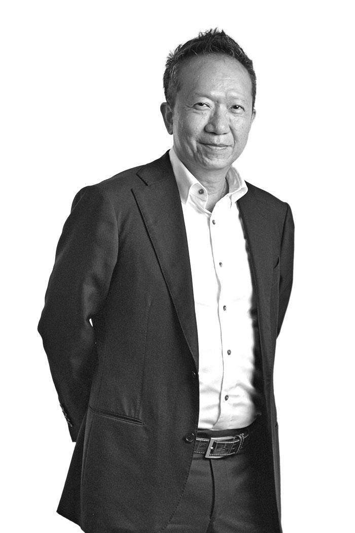 Edward Pang