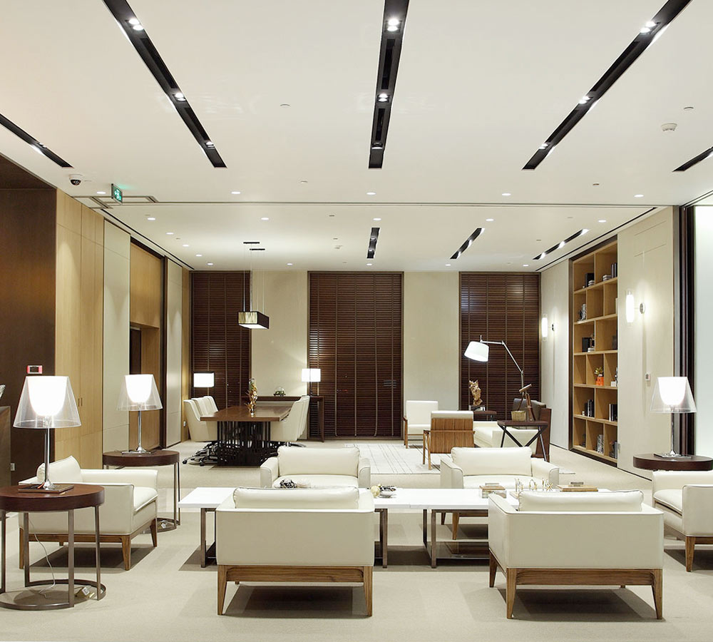 Interior Design Service