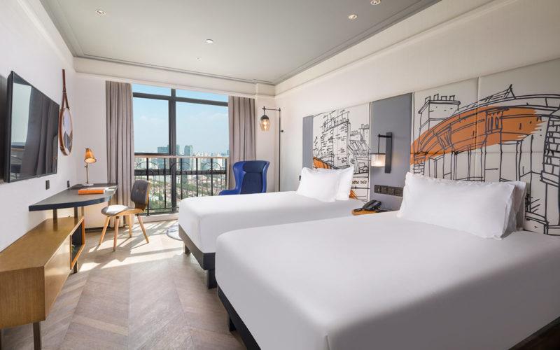 IBIS STYLE Guestroom Design