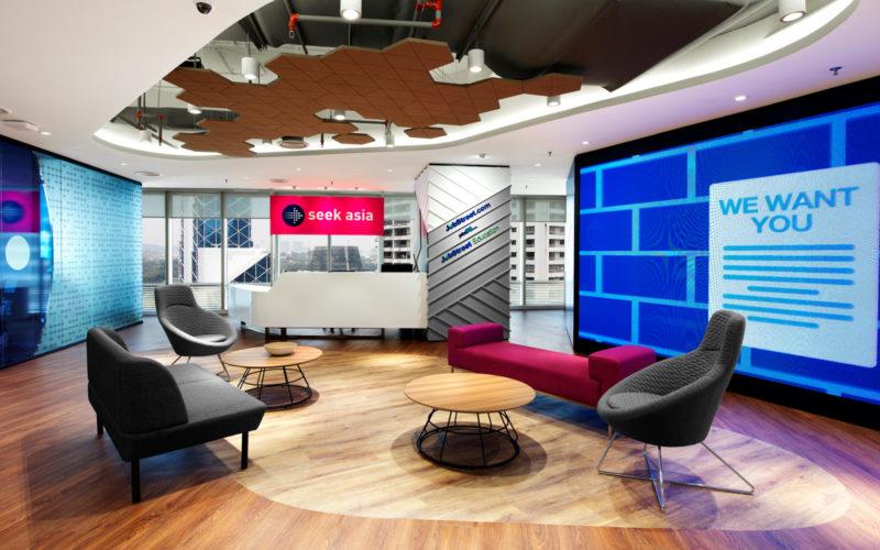 SEEK Asia KL Office