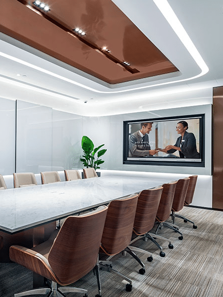 "IHG Shanghai Office ""JIA""  –  True Hospitality for Everyone"