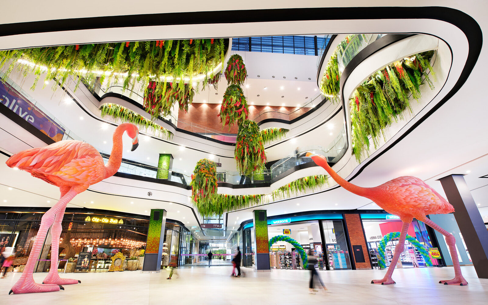 Quayside Mall
